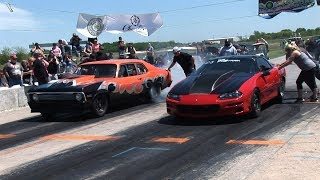 Download LEGAL STREET RACING - Coffeyville Street Drags Video