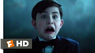 Download The House With a Clock in Its Walls (2018) - Raising The Dead Scene (4/10) | Movieclips Video