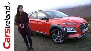 Download Hyundai Kona Review | CarsIreland.ie Video