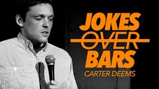 Download KOTD - Comedy - Carter Deems | #JokesOverBars Video