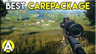 Download THE BEST CAREPACKAGE - PLAYERUNKNOWN'S BATTLEGROUNDS Video
