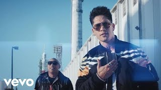 Download Chyno Miranda - Quédate Conmigo ft. Wisin, Gente De Zona (Video Oficial) Video