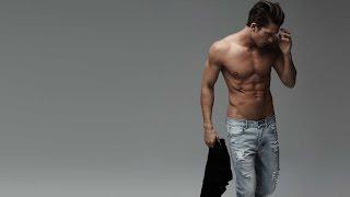Download Adam Senn (International Actor, Model and Restorer) Sport and swimwear Video