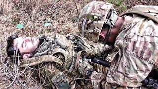 Download U.S. Army Airborne Exercise Mountain Shock 2016 • Slovenia Video