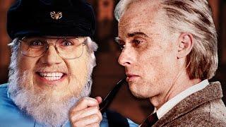 Download J. R. R. Tolkien vs George R. R. Martin. Epic Rap Battles of History Video