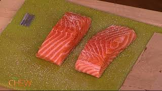Download Back to Basics: Everything You Need to Know about Salmon | The Chew Video