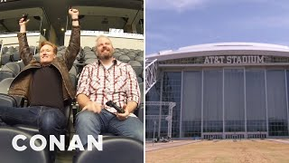 Download Clueless Gamer: AT&T Stadium Edition Video