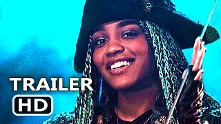 Download DESCENDANTS 2 ″What's the NEW BAD GUY Name ?″ Clip (2017) Disney Teen Movie HD Video