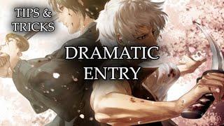 Download Tips & Tricks - Dramatic Entry - RPG Maker MV Video