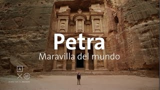 Download Petra 4K | Jordania #8 Video