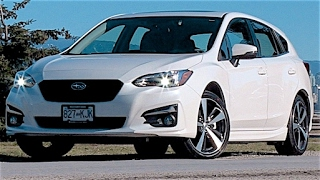 Download 2017 Subaru Impreza Review Video