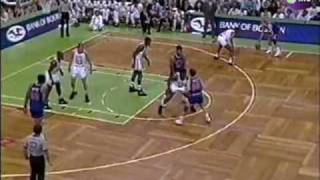 Download Larry Bird's Last Game at Boston Garden: Cavs @ Celtics 1992 Playoffs Game 6 Video
