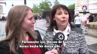 Download Eurostar Bonjour, 10. Bölüm Champs Elysée Video