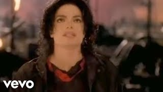 Download Michael Jackson - Earth Song Video