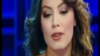 Download Alessandra a Domenica In presenta le sorelle Fontana.mpg Video