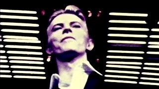 Download David Bowie – Station To Station – Live 1976 Video