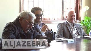 Download Colombians divided on new FARC peace deal Video