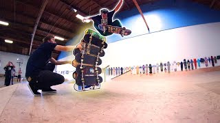 Download THE ULTIMATE HIGH OLLIE CHALLENGE! Video