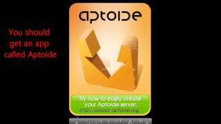Download Aptoide - Get Android Paid Apps for free Video