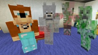 Download Minecraft Xbox - Ghost Stories [243] Video