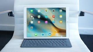 Download iPad Pro Second Impressions! [Apple Pencil] Video