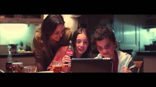 Download Coca-Cola | Coke & Meals TVC | #TasteTheFeeling Video