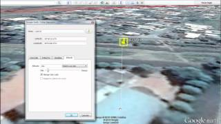 Download Enlace com Google Earth Video