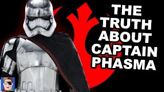 Download Star Wars Theory: The Truth About Captain Phasma Video
