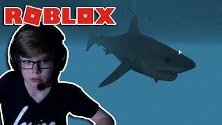 Download EATEN BY A SHARK!! Roblox SharkBite #2 Video