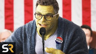 Download Why Professor Hulk Should Run For President In 2020 Video