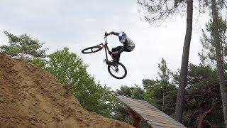 Download Thomas Genon x Canyon Stitched Video