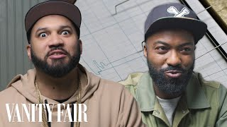 Download Desus & Mero Take a Lie Detector Test | Vanity Fair Video