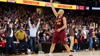 Download Relive Cavs' Wild Comeback and Amazing 4th Quarter! Video