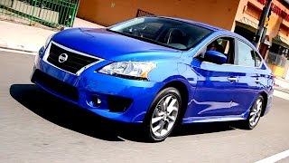 Download 2014 Nissan Sentra - Review and Road Test Video