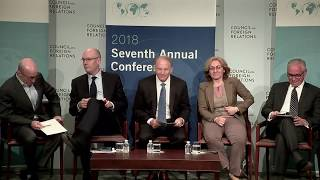 Download The Challenge to Global Order: A Conversation With Richard N. Haass and the Council of Councils Video