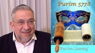 Download Purim: Cómo ser un Agricultor Celestial Video