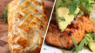 Download 10 Easy And Fancy Dinner Recipes • Tasty Video