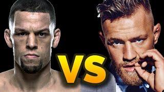 Download How Nate Diaz Got Inside Conor McGregor's Head Video