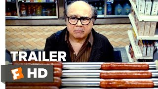 Download Wiener-Dog Official Trailer 1 (2016) - Danny DeVito, Tracy Letts Movie HD Video