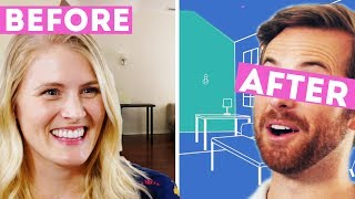 Download The Try Guys' Surprise Office Makeover Video
