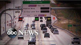 Download The battle against road rage on Denver's roadways: Part 1 Video