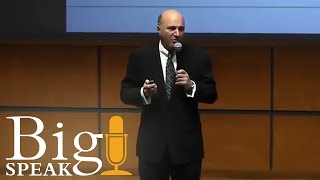 Download Kevin O'Leary Keynote at Notre Dame Video