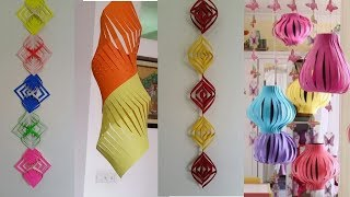 Download 8 Easy Diwali Nd Christmas Decoration Ideas{Tutorial}#by Deep Panesar#A3 all about art Video