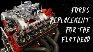 Download The Engine That Replaced the Flathead - Ford Y-Block Build Video