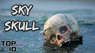Download Top 10 Scary Objects Fallen From The Sky Video