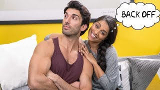 Download The Struggles Of Dating Someone TOO Hot (ft. Justin Baldoni) Video