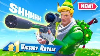 Download *NEW* Super Sneaky Silenced Sniper Video