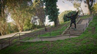 Download Nike SB | Nyjah | 'Til Death Video