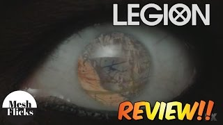 Download Legion | Chapter 7 | Review/Recap Video