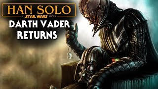 Download Darth Vader Is Coming! - Han Solo Star Wars Movie Exciting News Video